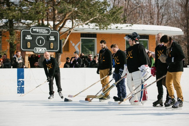 WRG Hockey Players