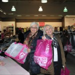 Ardene Celebrates International Women's Day by Giving Back