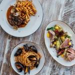 Colette Grand Café Opens Its Doors in Holt Renfrew Mtl