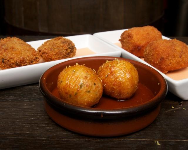 Ibericos montreal restaurant 10
