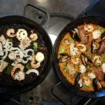 Spanish Tapas on Saint Denis More Than Just Paella