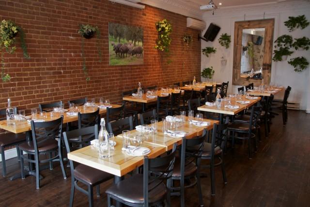 Ibericos montreal restaurant 4