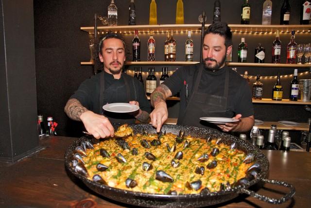 Ibericos montreal restaurant 6