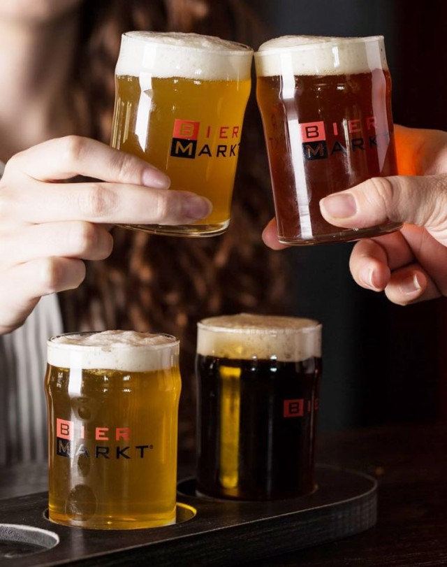 bierkmarkt montreal bar