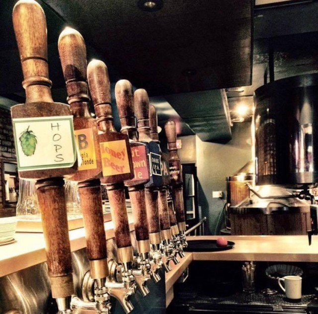 brutopia brew pub montreal bar