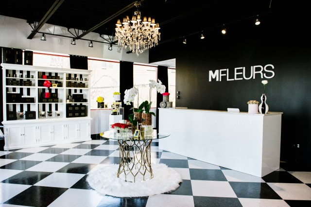 Mfleurs Store Launch 5 (photo George Mavitzis)