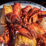A Seafood Extravaganza Is Taking Over Mtl This Weekend