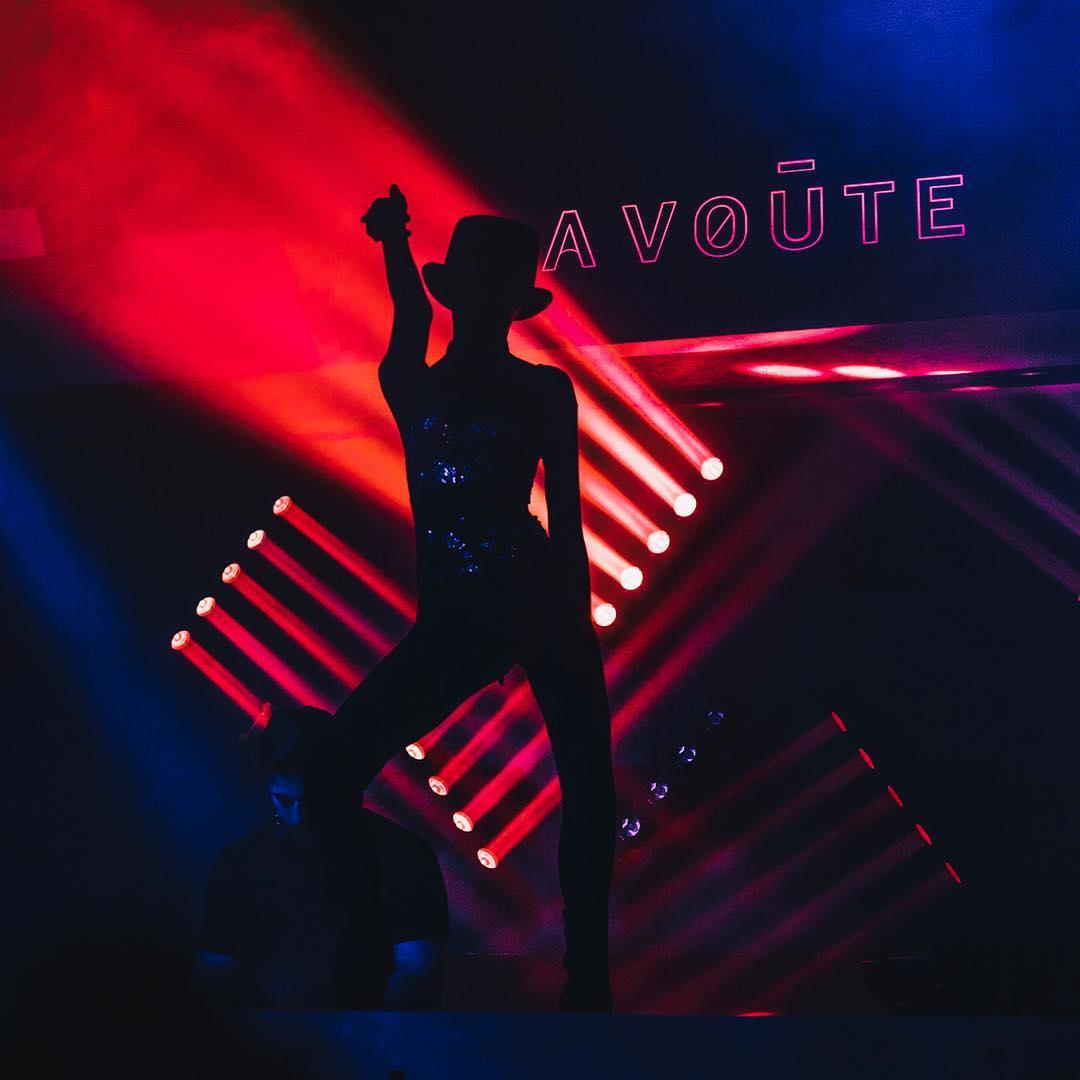 La Voute [nightclub] (1)