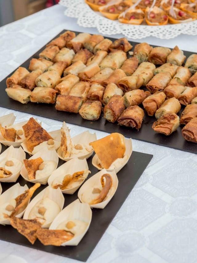 Les Filles Fattoush [catering launch] (2)