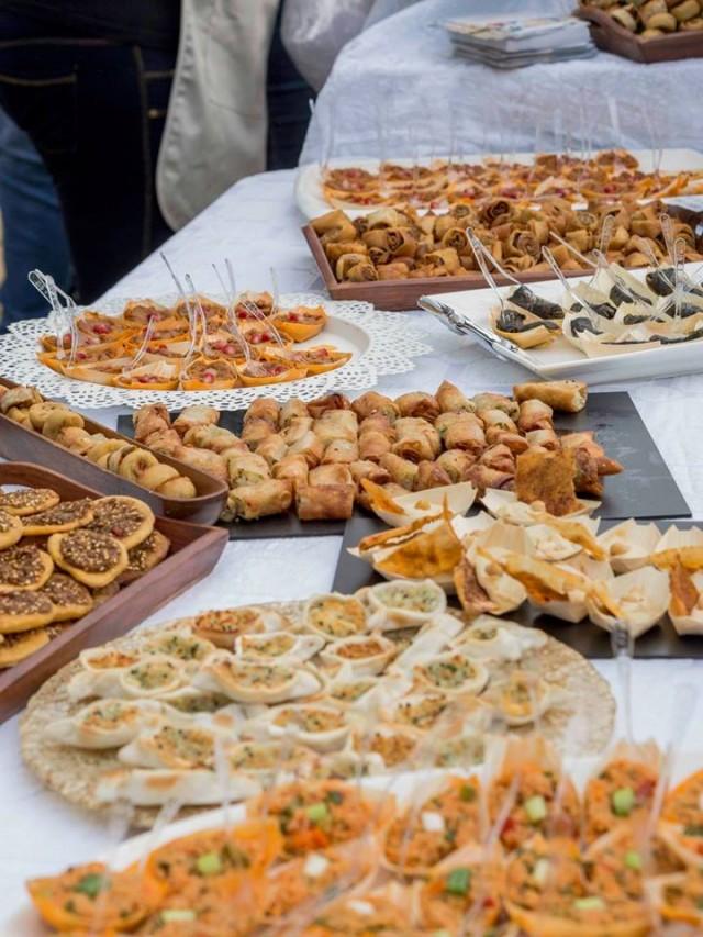 Les Filles Fattoush [catering launch] (3)