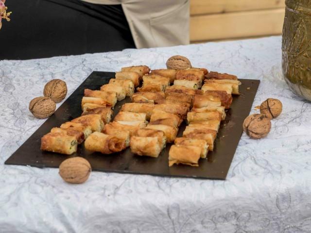 Les Filles Fattoush [catering launch] (6)