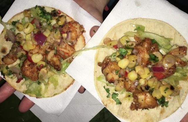 Boho Shrimp Tacos 2
