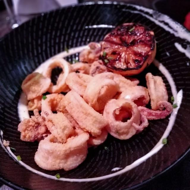 Joiea Sociale [restaurant opening] 3 Victor Yu