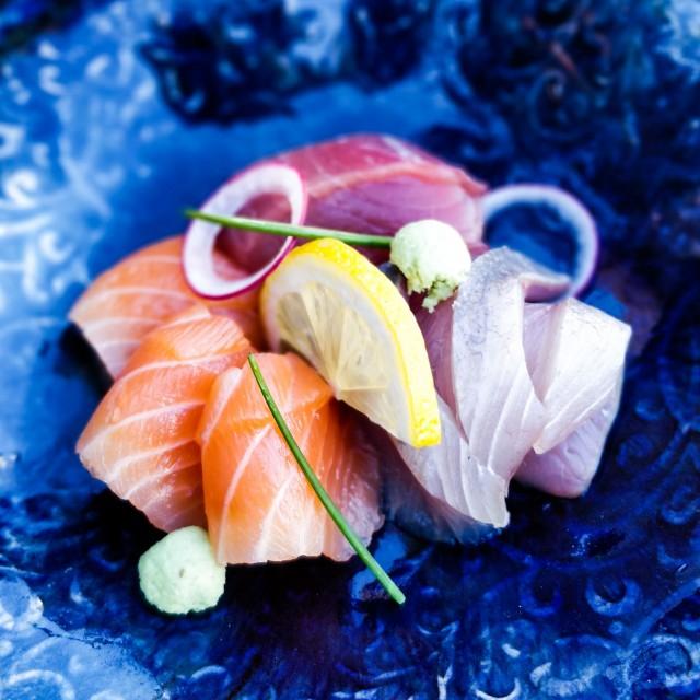 sashimi-RC