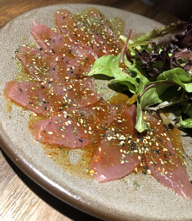 Yen Cuisine Japonaise montreal restaurant 11