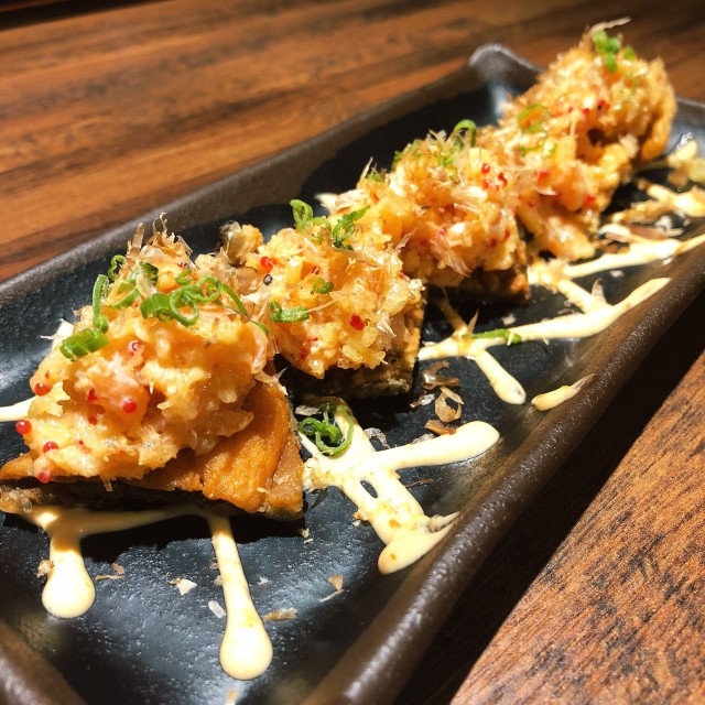 Yen Cuisine Japonaise montreal restaurant 13