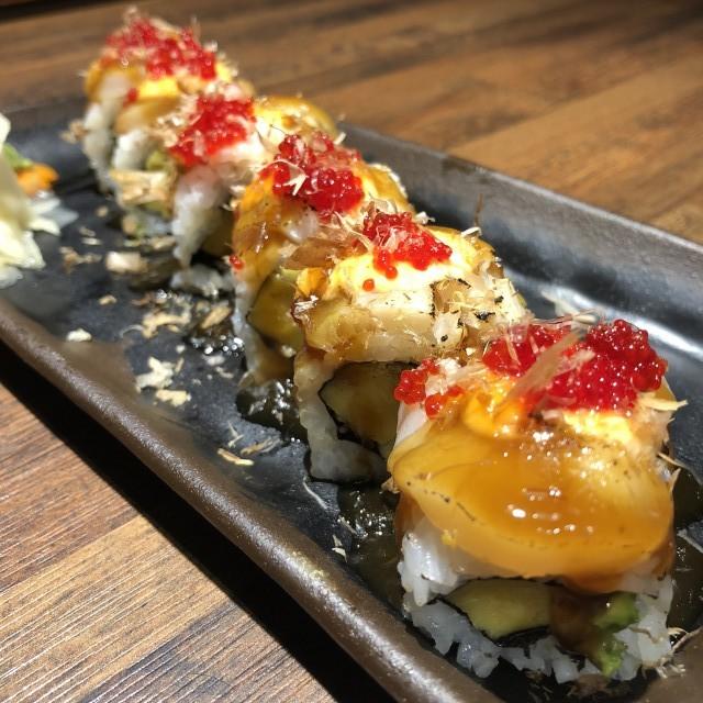 Yen Cuisine Japonaise montreal restaurant 7