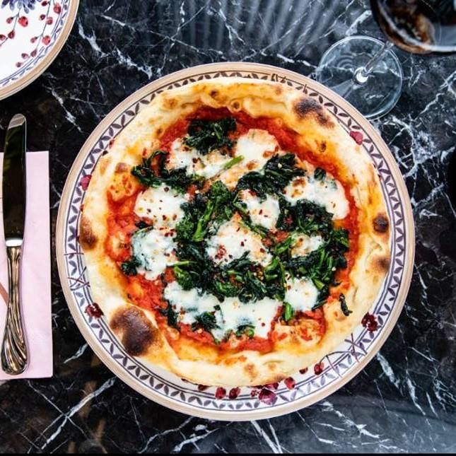 Gatto Matto Laval restaurant italian 5