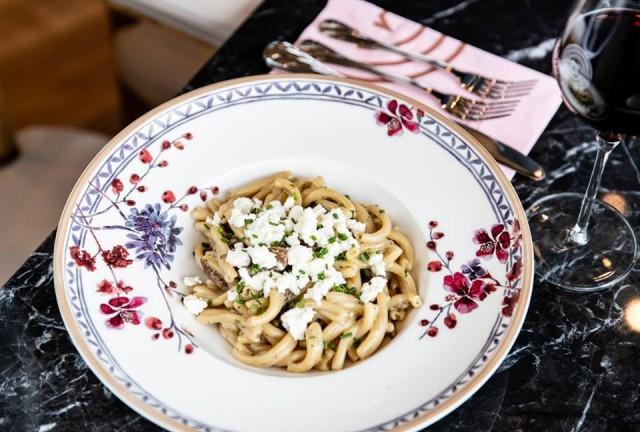 Gatto Matto Laval restaurant italian 7