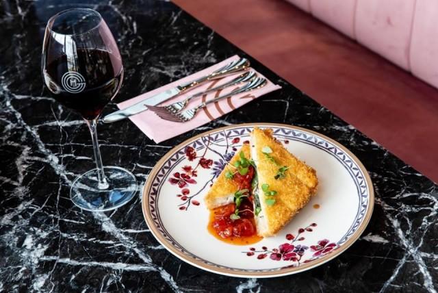 Gatto Matto Laval restaurant italian 8