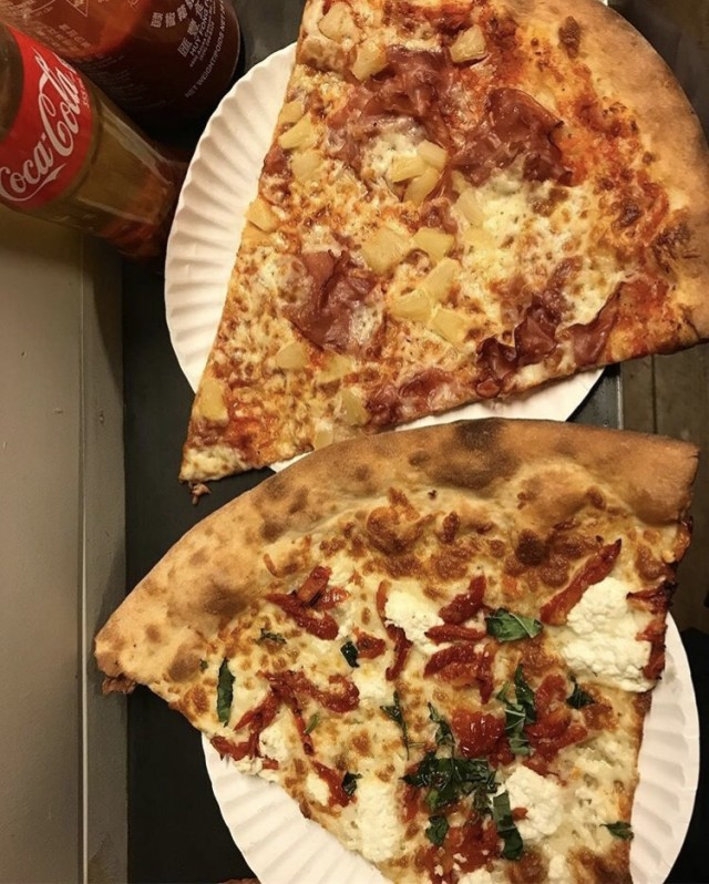 Montreal Pizza Guide Adamo Pizzeria NG