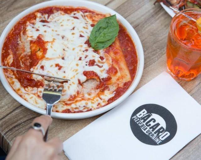Bacaro Pizzeria Urbaine Pizza (1)