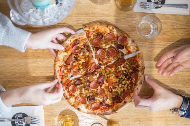 Bacaro Pizzeria Urbaine Pizza (3)