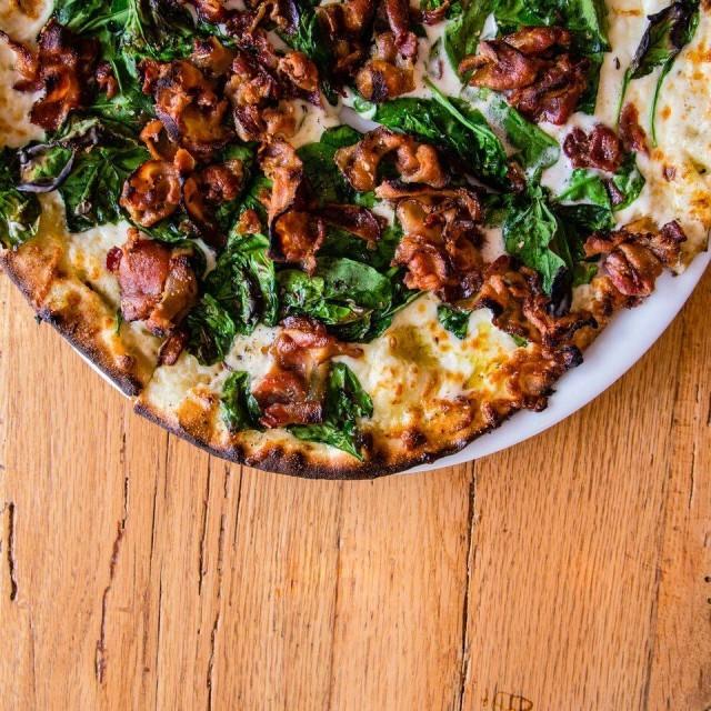 Bacaro Pizzeria Urbaine Pizza