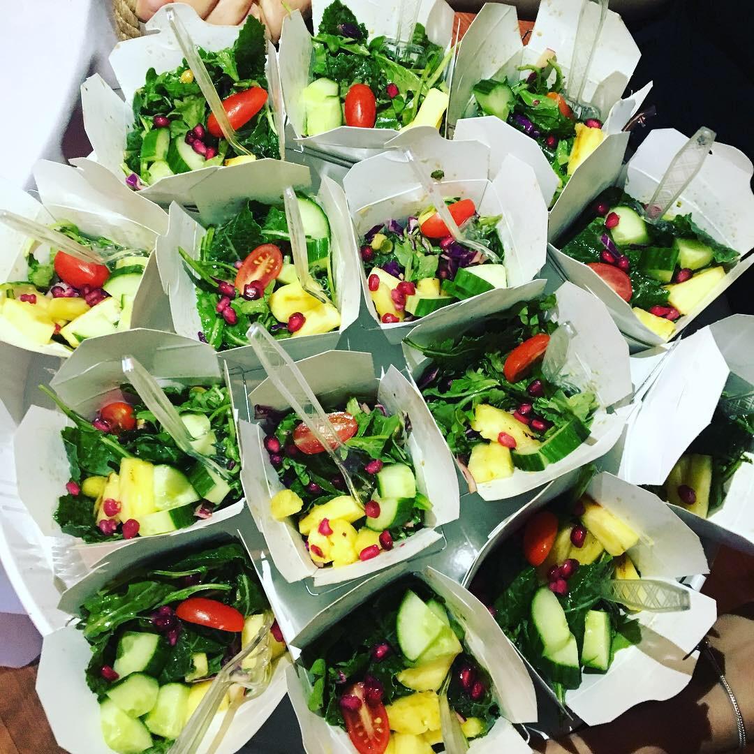 Malibu Tracey Salads_Catering_TH
