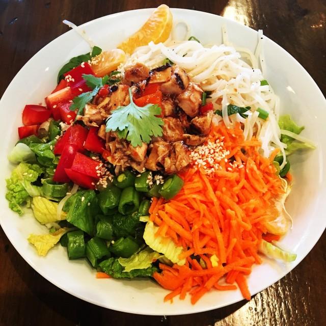 Thai-Chi Chicken Salad_TH