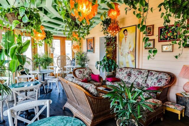 la belle et la boeuf boucherville restaurant 3