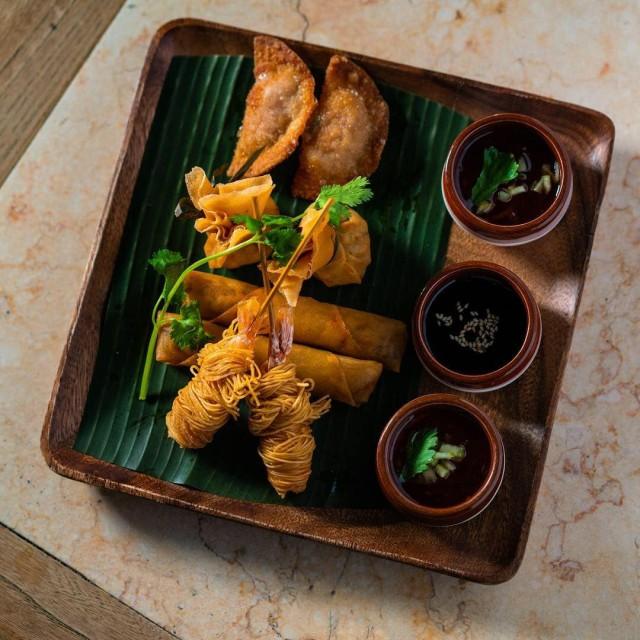 Brasserie Pamika thai montreal restaurant 3