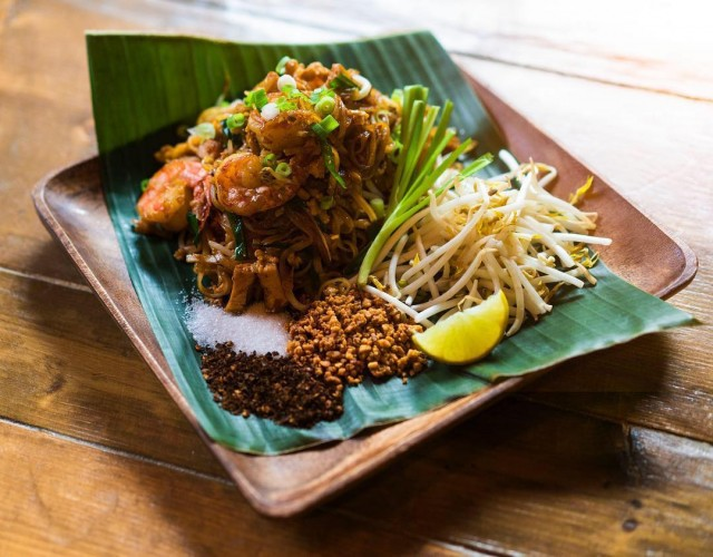 Brasserie Pamika thai montreal restaurant 5