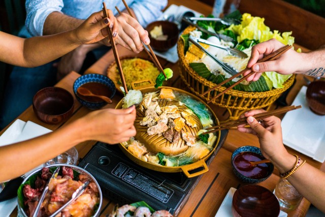 Brasserie Pamika thai montreal restaurant 8