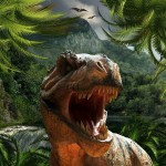 Time Travel with Jurassic Park in Concert at Place des Arts