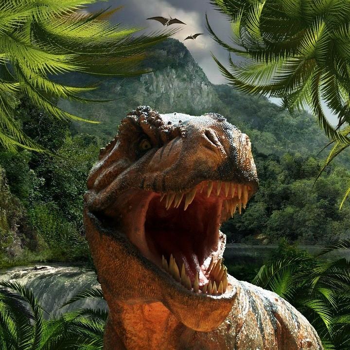 Dinosaur article 1